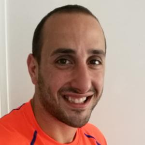 Profielabeelding van Ahmet Ayhan