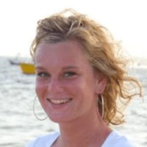 Profielabeelding van Alinda Lindeboom