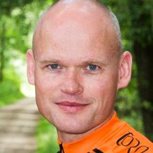 Profielabeelding van André Oost
