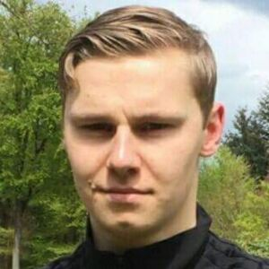 Profielabeelding van Angelo Pijnenburg