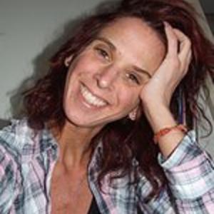 Profielabeelding van Anita Gombault