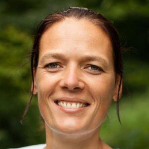 Profielabeelding van Armanda Van der Veen