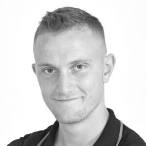Profielabeelding van Calvin Westhovens