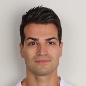 Profielabeelding van Daniel Amin