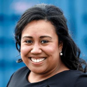 Profielabeelding van Frederika de la Rambelje