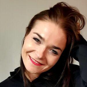 Profielabeelding van Gillian de Bruin