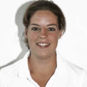 Profielabeelding van Inge van der Linden