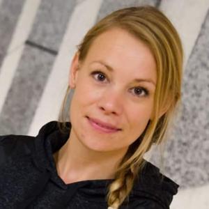 Profielabeelding van Ingrid Dussel