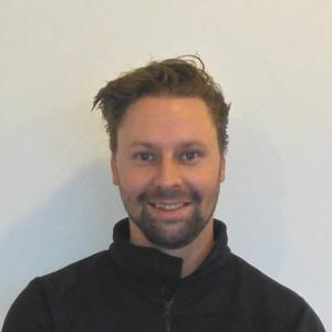 Profielabeelding van Jamie van Rijswijk