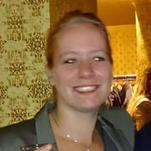 Profielabeelding van Jolanda van Leest