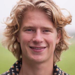 Profielabeelding van Jonas Konijnenberg