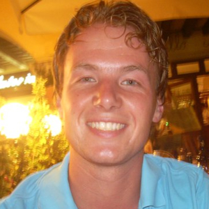 Profielabeelding van Joris Stolwijk