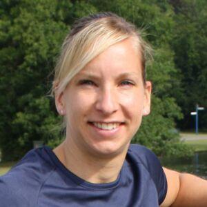 Profielabeelding van Karin van den Berg