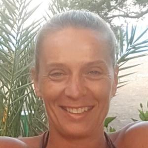 Profielabeelding van Karina Hamelynck