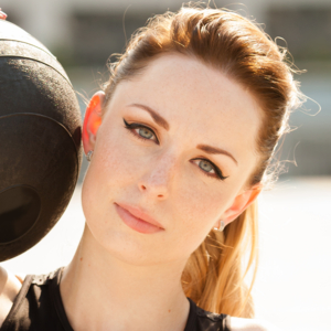Profielabeelding van Larissa Jansen