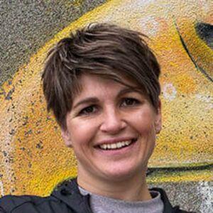 Profielabeelding van Linda Oplaat