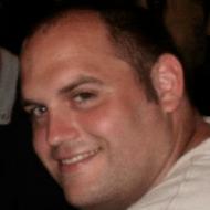 Profielafbeelding van Arjan van Spronsen