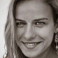 Profielafbeelding van Femke Aaldering