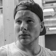 Profielafbeelding van Jeroen Smidt