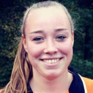 Profielafbeelding van Joyce van Wetten
