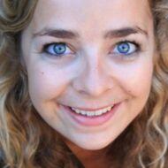 Profielafbeelding van Kirsty de Smit