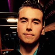 Profielafbeelding van Kylian Thijssen