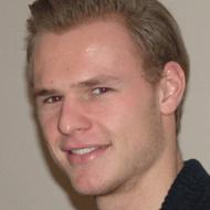 Profielafbeelding van Louis van Ark