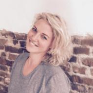 Profielafbeelding van Mandy Jongejans