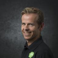Profielafbeelding van Ruud Hagedoorn