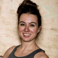 Profielafbeelding van Sanja Dol-Lazarevic