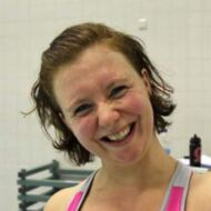 Profielafbeelding van Saskia Steen