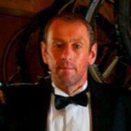 Profielafbeelding van Steve McEwen