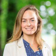 Profielafbeelding van Teuni Verhagen