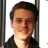Profielafbeelding van Yanick Bours