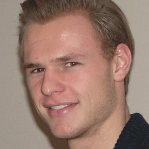 Profielabeelding van Louis van Ark