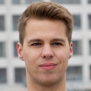 Profielabeelding van Maikel Petersen