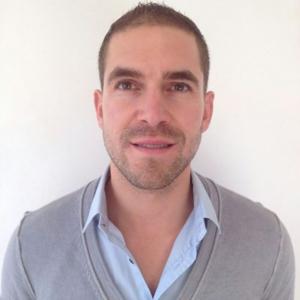 Profielabeelding van Marcel van Baast