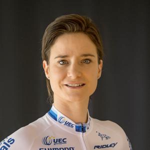 Profielabeelding van Marianne Vos