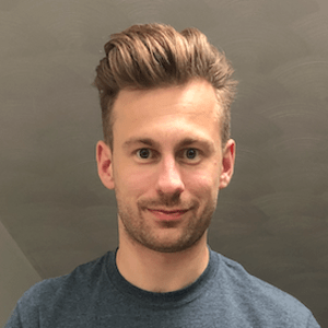 Profielabeelding van Martijn van Straaten