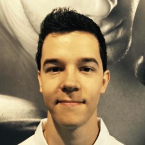 Profielabeelding van Martijn Warndorff