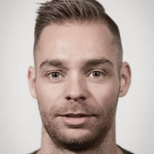 Profielabeelding van Maurice Van der Linden