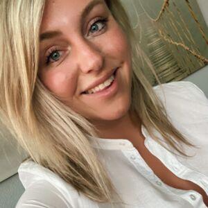 Profielabeelding van Melissa Boomgaard