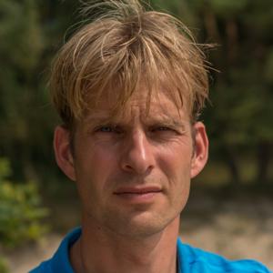 Profielabeelding van Michiel van der Linden