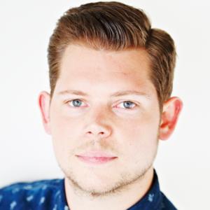Profielabeelding van Mike Bergmans