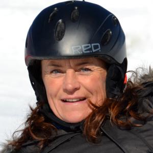 Profielabeelding van Nancy Beke