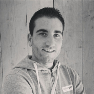 Profielabeelding van Patrick Esquinas Koppier