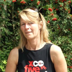 Profielabeelding van Ria Jansen
