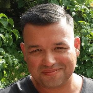 Profielabeelding van Richard Godijn