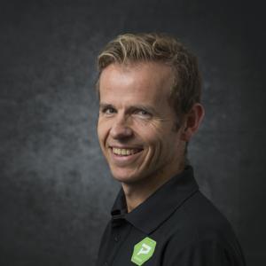Profielabeelding van Ruud Hagedoorn