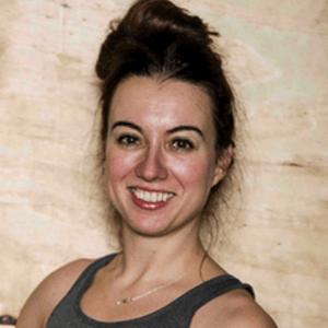 Profielabeelding van Sanja Dol-Lazarevic